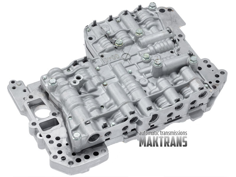 Valve body assembly (only metal), automatic transmission 5EAT 05-up used