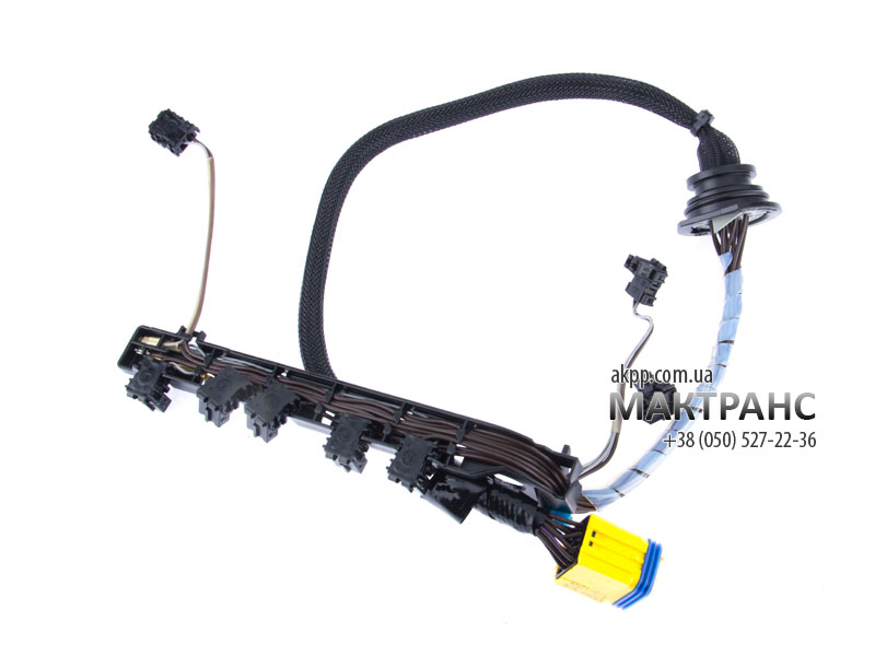 wiring harness automatic transmission dp0 epc al4 97 up 2529 26 internal wiring harness automatic transmission dp0 epc al4 97 up 2529 26 7700100011 8200059088
