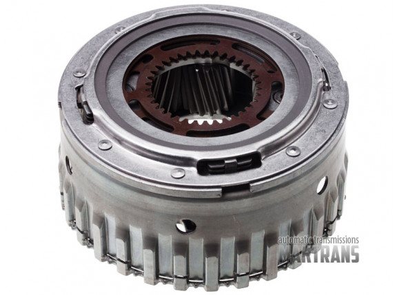 Limited-slip transfer case differential  A2212710248 MB W221 4-matic  722.9 04-up