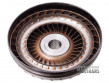 6L50E 24240017 pump wheel and torque converter front cover (removed from the new torque converter)