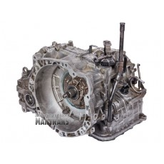 Automatic transmission assembly (regenerated) A4CF1 A4CF2 Hyundai Kia 4500026032