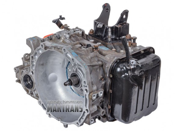 Automatic transmission assembly (regenerated) F4A42 Hyundai 4500039908 4500039170
