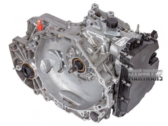 Automatic transmission assembly (regenerated) 6T40E Chevrolet 24252534