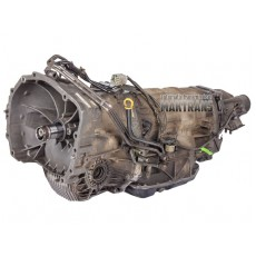 Automatic transmission assembly (regenerated) 5EAT Subaru Outback TG5C7CPABB 31000AG130