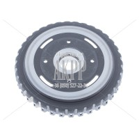 Planetary sun gear (23 teeth OD 43mm) JF015E RE0F11A 09-up
