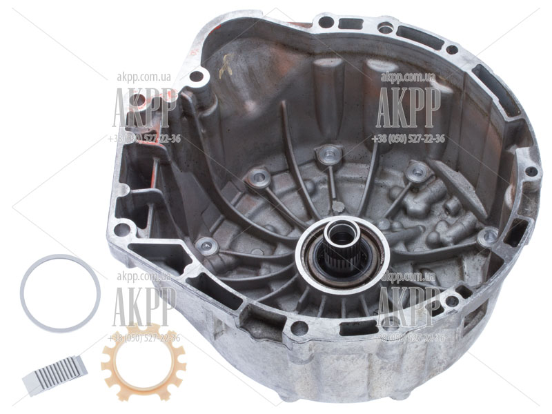 Oil Pump And Bell Housing Assembly Automatic Transmission