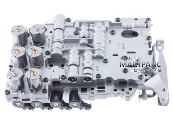 Valve Body Repair DSI M11 (SsangYong New Actyon / Korando C) — it's not part, it's a service