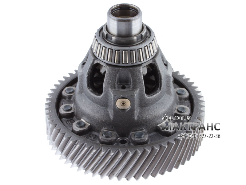 Differential assembly automatic transmission (ring gear 58 teeth) AW  TF-60SN 09G 03-up