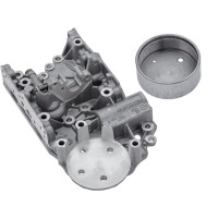 Transmission accumulator repair kit 0AM DQ200 (in case of getting your old accumulator housing the price is 115$)