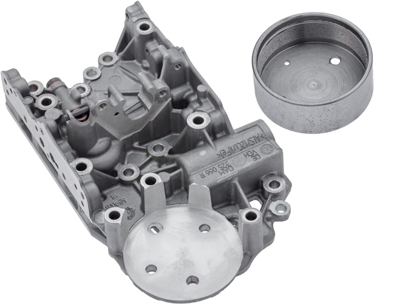 Transmission accumulator repair kit 0AM DQ200 (in case of getting your old  accumulator housing the price is 100$)