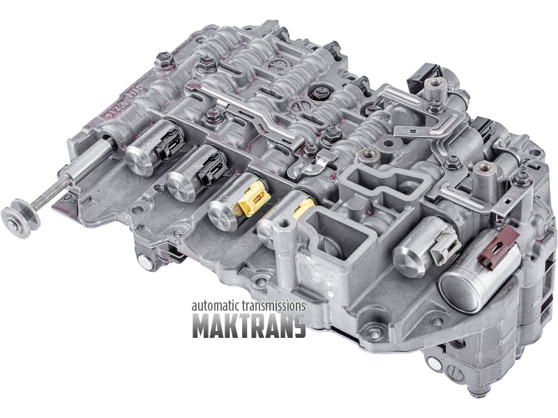 Valve body(rebuilt) without pressure sensor automatic transmission AW  TF-60SN 09G 03-up