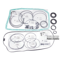 Overhaul kit ZF 6HP26 ZF 6HP28 BMW 02-up