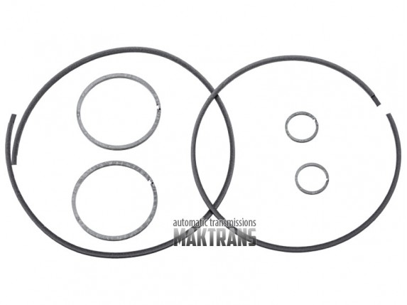 Teflon ring kit (6 pcs) Toyota CVT K312 K210 XA-10LN 00-up