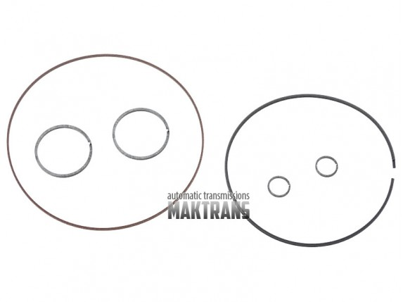 Teflon ring kit (6 pcs) Toyota CVT K313 13-up