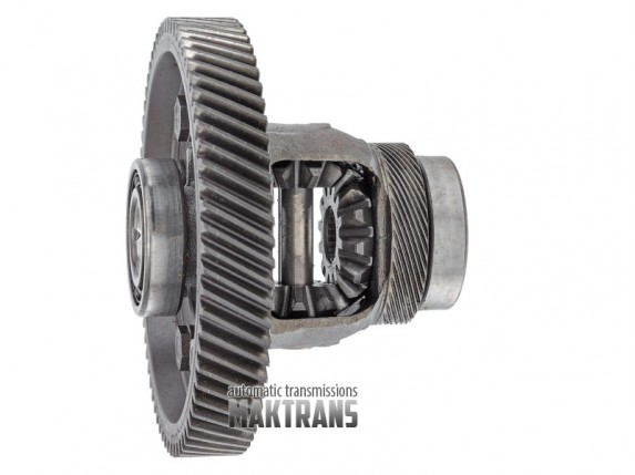 Differential assembly (ring gear - 69 teeth) A4BF1 A4BF2 A4BF3 A4AF1 A4AF2 A4AF3 F4A41 used