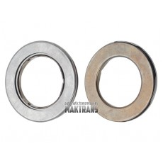 Input shaft thrust needle bearing (49mm x 30mm x 4mm) JF015E RE0F11A 09-up