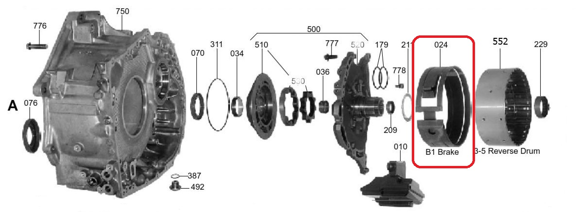 a boot have cv volvo left in recall seal transmission the problem i with of