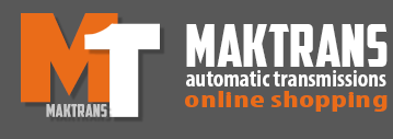 Maktrans - automatic transmission parts online shop